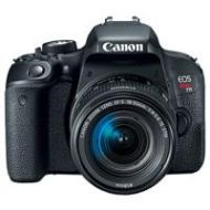 Canon EOS Rebel T7i DSLR with 18-55mm STM Lens 1894C002 - Adorama