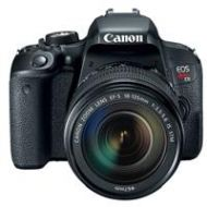 Canon EOS Rebel T7i DSLR with 18-135mm STM Lens 1894C003 - Adorama