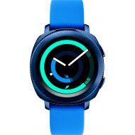 42f393df Bestbuy Samsung - Gear Sport Smartwatch 43mm - Blue