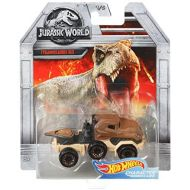 Hot Wheels Jurassic World Tyrannosaurus Rex Vehicle