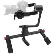 Pilotfly PFT1 Gimbal Professional Video Stabilizer, Black (PFT1)